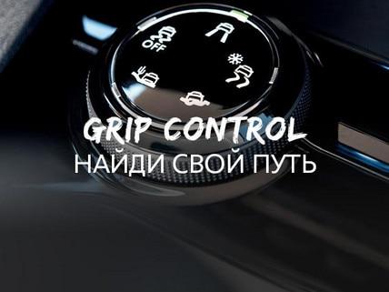 3008 grip control