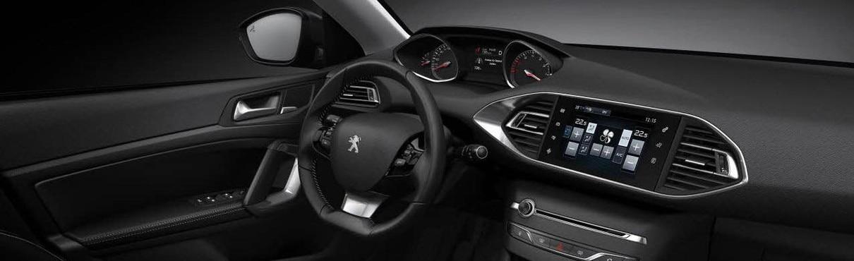 308 I-Cockpit