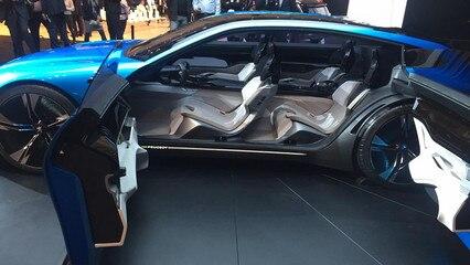 Otse Genfi autonäituselt