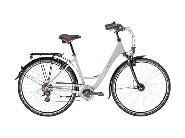 Peugeot jalgratas C02-D7