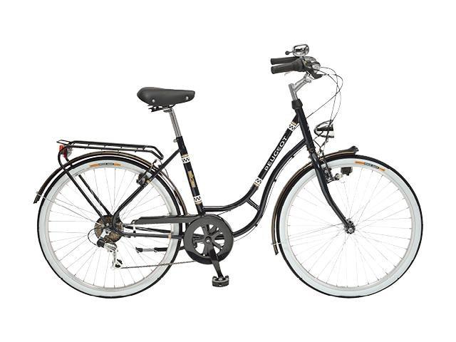 Peugeot jalgratas LC-21