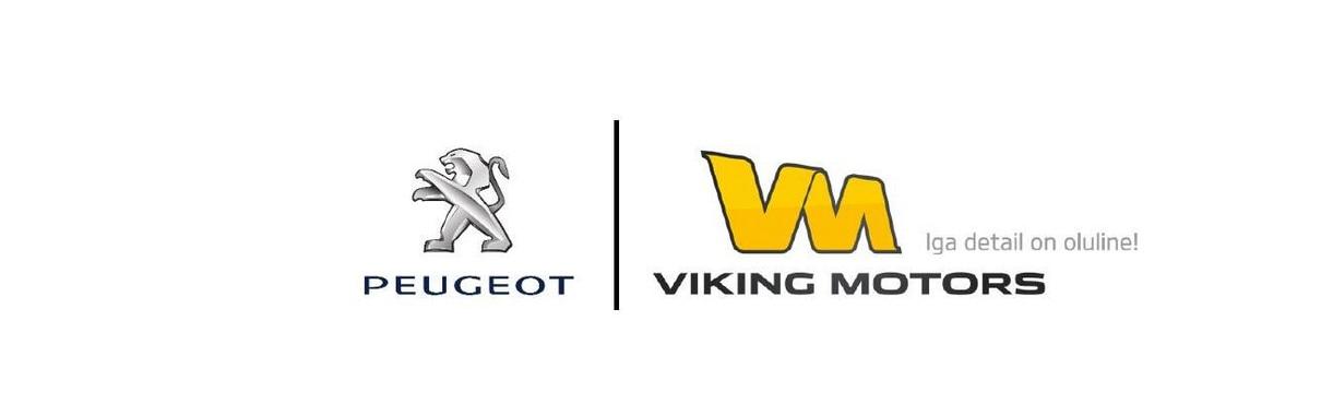 viking motors